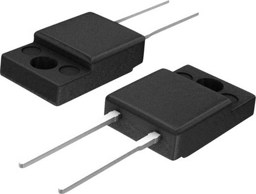 Vishay Schottky-Diode - Gleichrichter MBRF10100-E3/4W ITO-220AC 100 V Einzeln