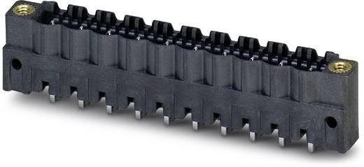 Stiftgehäuse-Platine CCV Phoenix Contact 1955633 Rastermaß: 5.08 mm 50 St.