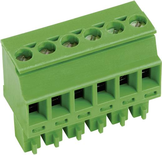 Buchsengehäuse-Kabel AK(Z)1700 Polzahl Gesamt 3 PTR 51700030001F Rastermaß: 3.50 mm 1 St.