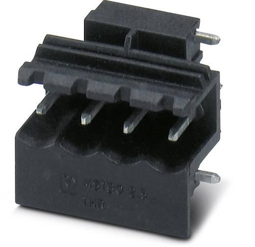Stiftgehäuse-Platine MSTBO Polzahl Gesamt 4 Phoenix Contact 2697204 Rastermaß: 5 mm 100 St.