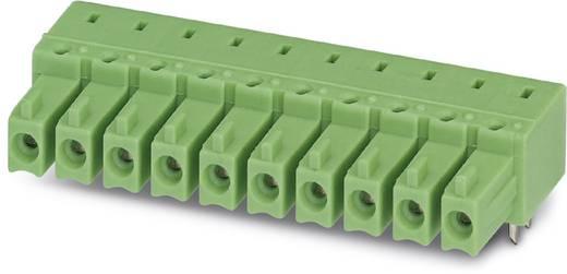 Buchsengehäuse-Platine IMC Phoenix Contact 1862632 Rastermaß: 3.81 mm 50 St.