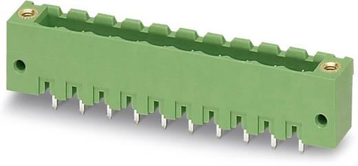 Stiftgehäuse-Platine MSTBVA Phoenix Contact 1775835 Rastermaß: 5.08 mm 100 St.