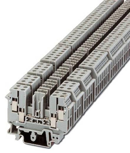 UDK-RELG 3 - Grundklemme UDK-RELG 3 Phoenix Contact Grau Inhalt: 10 St.