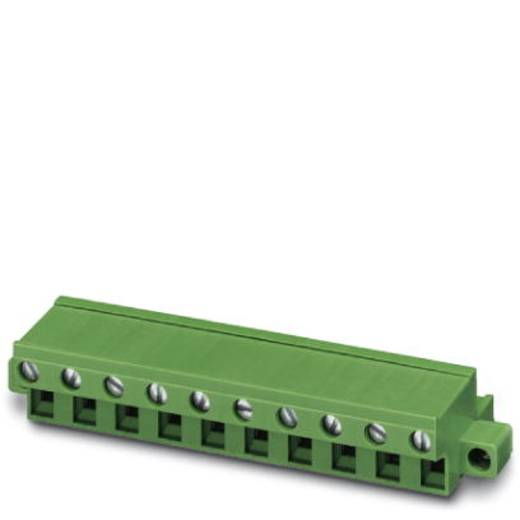 Phoenix Contact Buchsengehäuse-Kabel FRONT-GMSTB Polzahl Gesamt 10 Rastermaß: 7.62 mm 1806083 50 St.