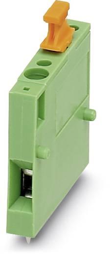 Schraubklemmblock 2.50 mm² Polzahl 1 KDS 3-PMT Phoenix Contact Grün 50 St.