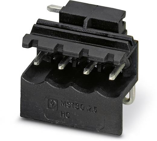 Stiftgehäuse-Platine MSTBO Phoenix Contact 2909002 Rastermaß: 5 mm 200 St.