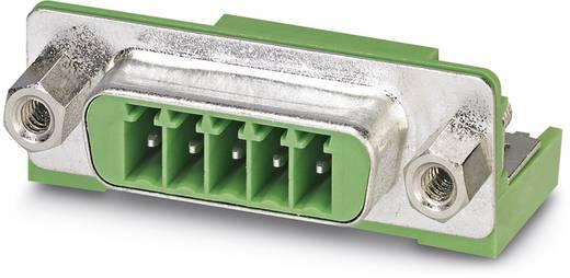 Phoenix Contact Stiftgehäuse-Kabel PSC Polzahl Gesamt 5 Rastermaß: 3.50 mm 1848135 50 St.