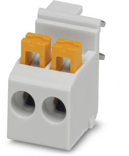 Buchsengehäuse-Kabel FKDSO Phoenix Contact 2200316 Rastermaß: 5 mm 50 St.