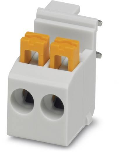 Phoenix Contact Buchsengehäuse-Kabel FKDSO Polzahl Gesamt 2 Rastermaß: 5 mm 2200316 50 St.