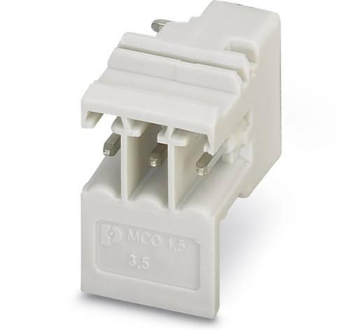 Stiftgehäuse-Platine MCO Phoenix Contact 2278319 Rastermaß: 3.50 mm 50 St.