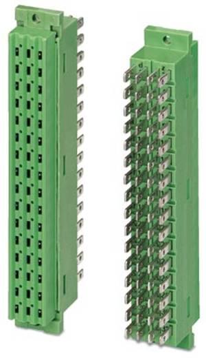 Federleiste SFL (2-2,8-0,8)F32/ZD Gesamtpolzahl 32 Anzahl Reihen 2 Phoenix Contact 10 St.
