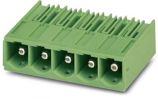 Stiftgehäuse-Platine PC Phoenix Contact 1998933 Rastermaß: 10.16 mm 50 St.