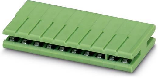 Stiftgehäuse-Kabel ZEC Polzahl Gesamt 2 Phoenix Contact 1898266 Rastermaß: 5 mm 50 St.
