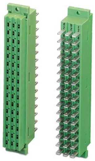 Federleiste SFL (2,8-0,8)F32/ZB Gesamtpolzahl 32 Anzahl Reihen 2 Phoenix Contact 10 St.