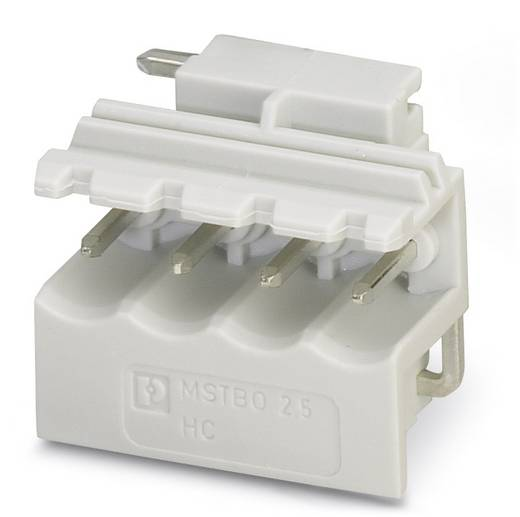 Stiftgehäuse-Platine MSTBO Phoenix Contact 2907774 Rastermaß: 5 mm 50 St.