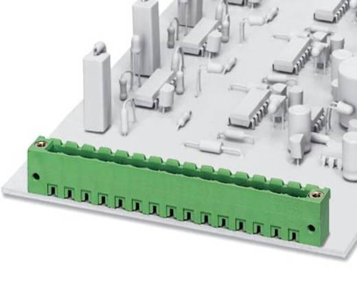 Stiftgehäuse-Platine MSTBV Phoenix Contact 1800973 Rastermaß: 5.08 mm 50 St.