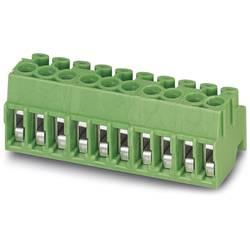 Zásuvkové púzdro na kábel Phoenix Contact PT 1,5/ 2-PH-3,5 1984316, 12.90 mm, pólů 2, rozteč 3.50 mm, 250 ks
