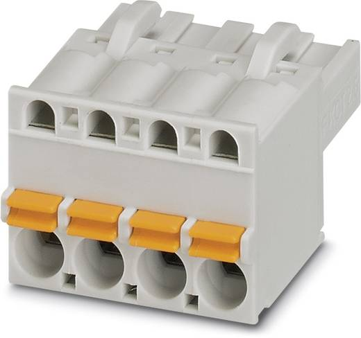 Buchsengehäuse-Kabel FKCT Phoenix Contact 1751642 Rastermaß: 5 mm 100 St.