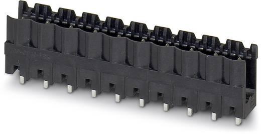 Stiftgehäuse-Platine CCV Phoenix Contact 1955390 Rastermaß: 5.08 mm 50 St.