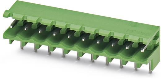 Stiftgehäuse-Platine MCV Phoenix Contact 1860207 Rastermaß: 3.50 mm 50 St.