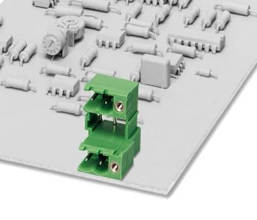 Stiftgehäuse-Platine MDSTB Polzahl Gesamt 4 Phoenix Contact 1736768 Rastermaß: 5.08 mm 50 St.