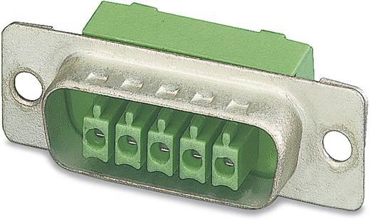 Stiftgehäuse-Kabel PSC Polzahl Gesamt 5 Phoenix Contact 1841912 Rastermaß: 3.50 mm 50 St.