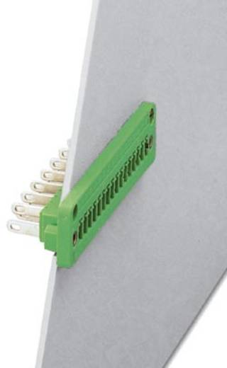 Buchsengehäuse-Kabel DFK-MC Phoenix Contact 1827596 Rastermaß: 3.81 mm 50 St.