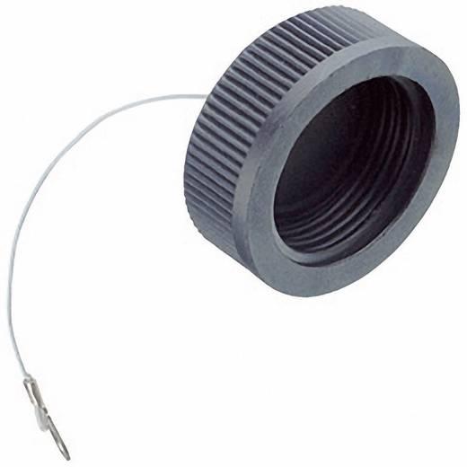 Binder 08-0427-000-000 Rundstecker Schutzkappe Serie (Rundsteckverbinder): 694 20 St.