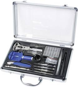 Sada náradia na opravu hodiniek v kufríku Brüder Mannesmann 11760