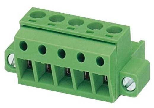 Buchsengehäuse-Kabel MSTBP Polzahl Gesamt 5 Phoenix Contact 1879065 Rastermaß: 5.08 mm 50 St.