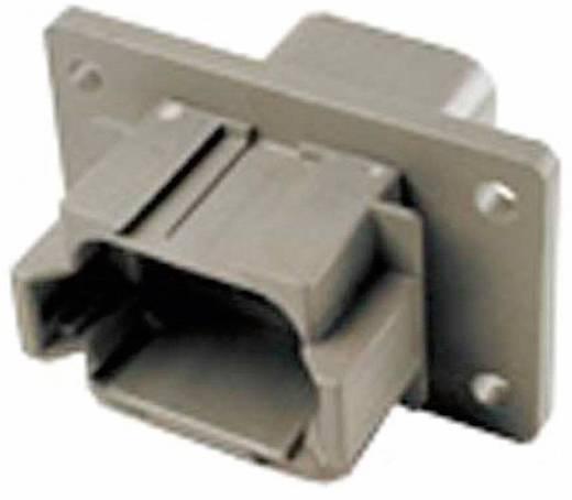 TE Connectivity DT04-08PA-L012 Rundstecker Buchse, Einbau Serie (Rundsteckverbinder): DT Gesamtpolzahl: 8 1 St.