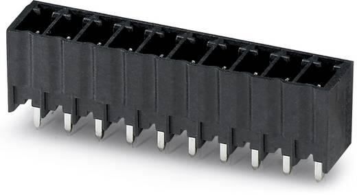 Stiftgehäuse-Platine MCV Polzahl Gesamt 3 Phoenix Contact 1707434 Rastermaß: 3.81 mm 50 St.