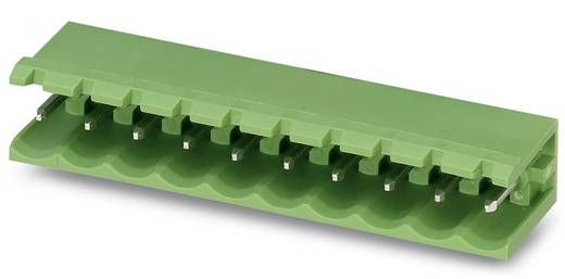 Stiftgehäuse-Platine MSTB Phoenix Contact 1754876 Rastermaß: 5 mm 50 St.
