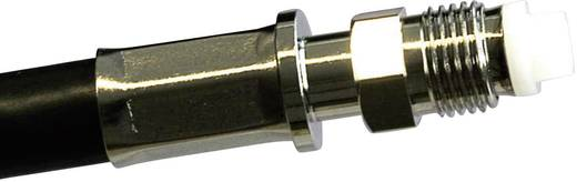 FME-Steckverbinder Buchse, gerade 50 Ω SSB 7808 1 St.