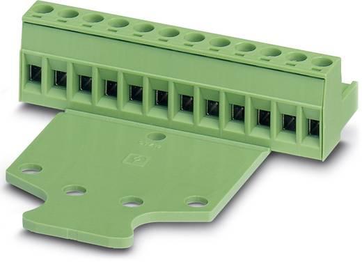Phoenix Contact Buchsengehäuse-Kabel MSTBT Polzahl Gesamt 4 Rastermaß: 5 mm 1760031 50 St.