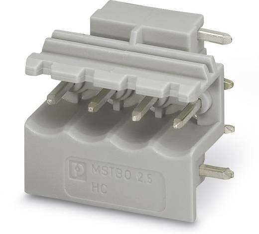 Stiftgehäuse-Platine MSTBO Phoenix Contact 2854568 Rastermaß: 5 mm 50 St.