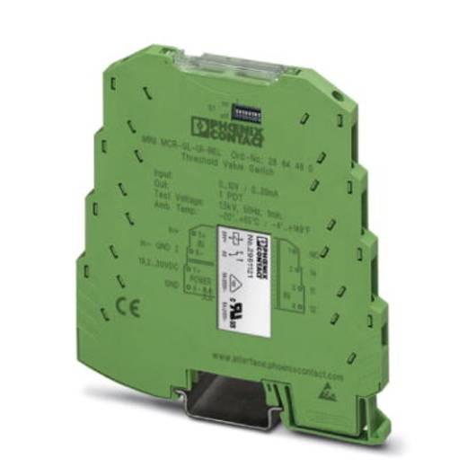 MINI MCR-SL-UI-REL-SP - Grenzwertschalter Phoenix Contact MINI MCR-SL-UI-REL-SP 2864493 1 St.