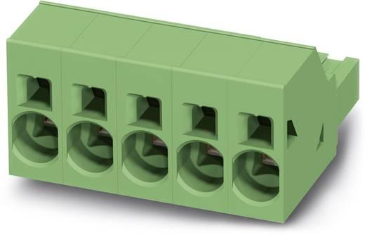 Buchsengehäuse-Kabel SPC Polzahl Gesamt 2 Phoenix Contact 1711268 Rastermaß: 10.16 mm 50 St.
