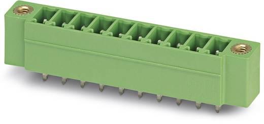 Stiftgehäuse-Platine MSTBVA Phoenix Contact 1877902 Rastermaß: 5 mm 50 St.