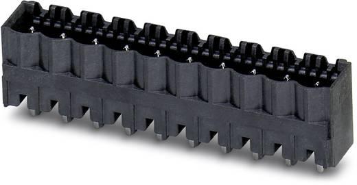 Stiftgehäuse-Platine CCVA Polzahl Gesamt 3 Phoenix Contact 1955866 Rastermaß: 5.08 mm 50 St.