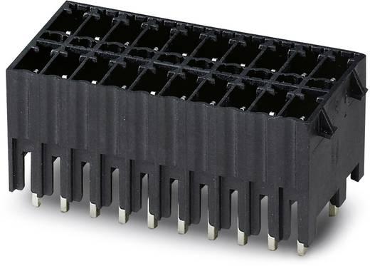 Stiftgehäuse-Platine MCDNV Polzahl Gesamt 6 Phoenix Contact 1952461 Rastermaß: 3.50 mm 50 St.
