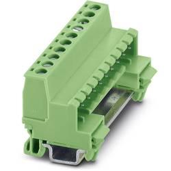 Zásuvkové púzdro na kábel Phoenix Contact MSTB 2,5/ 3-ST BD: 1-3 1765344, 18.20 mm, pólů 3, rozteč 5 mm, 50 ks