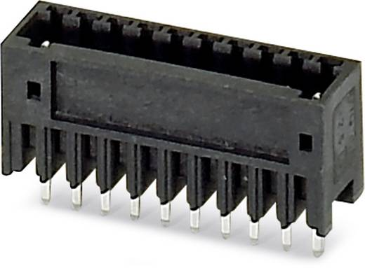 Stiftgehäuse-Platine MCV Polzahl Gesamt 4 Phoenix Contact 1963557 Rastermaß: 2.50 mm 50 St.