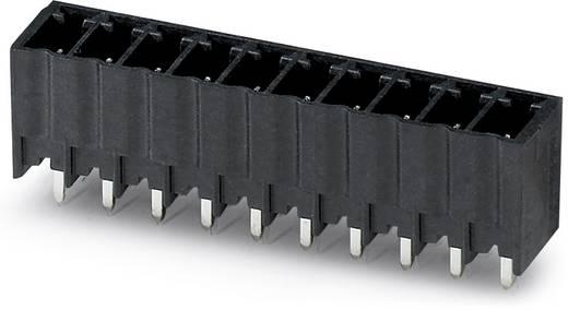 Stiftgehäuse-Platine MCV Phoenix Contact 1707447 Rastermaß: 3.81 mm 50 St.