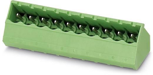 Buchsengehäuse-Kabel SMSTBA Polzahl Gesamt 4 Phoenix Contact 1767397 Rastermaß: 5.08 mm 100 St.