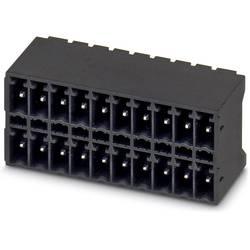 Konektor do DPS Phoenix Contact MCDN 1,5/ 2-G1-3,5 P26THR 1953716, 17.80 mm, pólů 4, rozteč 3.50 mm, 50 ks