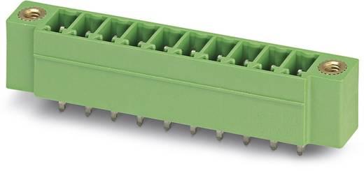 Stiftgehäuse-Platine EMCV Phoenix Contact 1879340 Rastermaß: 3.81 mm 50 St.
