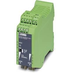 Konvertor pre optický kábel Phoenix Contact PSI-MOS-RS485W2/FO 660 T 2708300