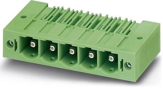 Stiftgehäuse-Platine PC Polzahl Gesamt 4 Phoenix Contact 1999026 Rastermaß: 10.16 mm 50 St.