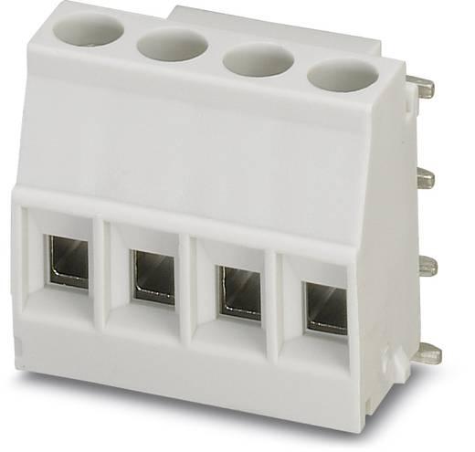 Schraubklemmblock 2.50 mm² Polzahl 4 MKDSO 2,5/ 4-R KMGY VPE400 Phoenix Contact 400 St.